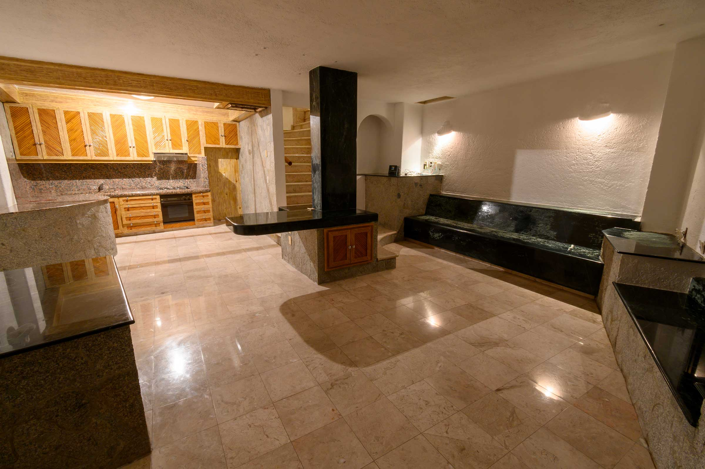 Departamento del propietario, Casa Buenos, Acapulco